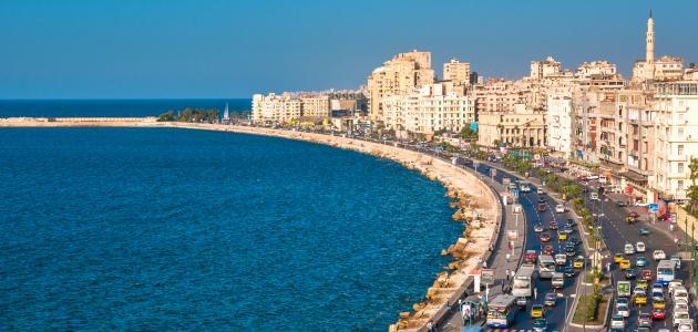 عروس البحر المتوسط
