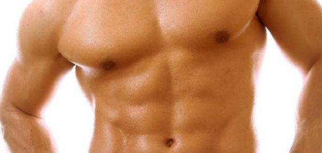 كيف أجعل جسمي مشدوداً