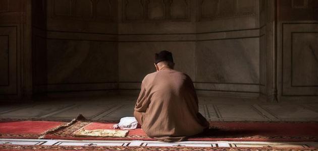 خطوات الصلاة الصحيحة