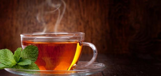 ما فوائد الشاي الأحمر