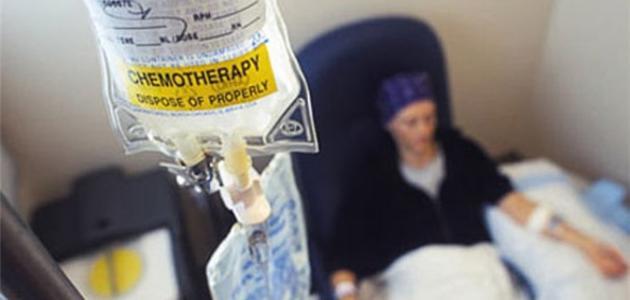 كيف يتم العلاج الكيماوي