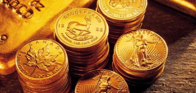 كيف أحسب زكاة الذهب