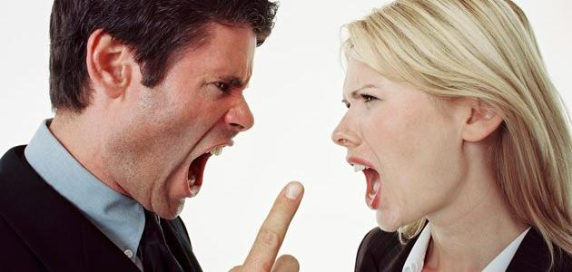 ee44fb736 كيف التعامل مع الزوج العنيد - موضوع