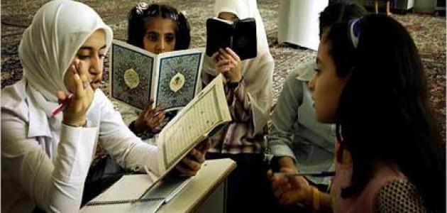 كيف نربي أولادنا تربية إسلامية صحيحة