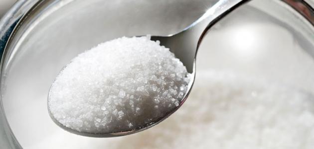 كيف يستخرج السكر