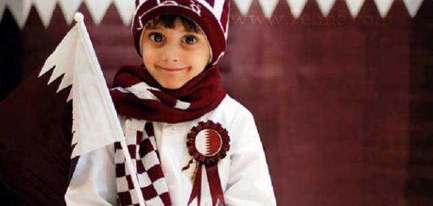 كلمات عن قطر