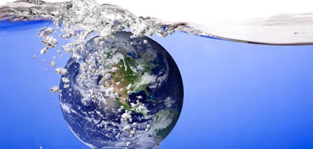 اليوم العالمي للماء