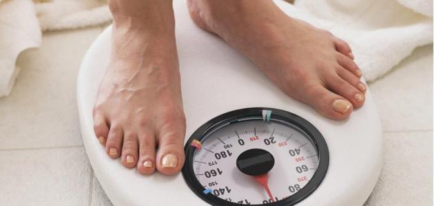 زيادة الوزن في الحمل