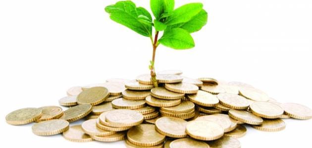 العفة والقناعة في تحصيل المال
