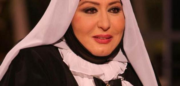 الفنانة سهير رمزي