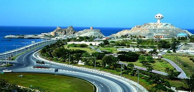 سياحة في سلطنة عمان