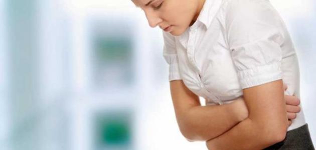 أعراض ما قبل الحمل