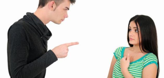 100766311 كيفية التعامل مع الزوج العصبي - موضوع