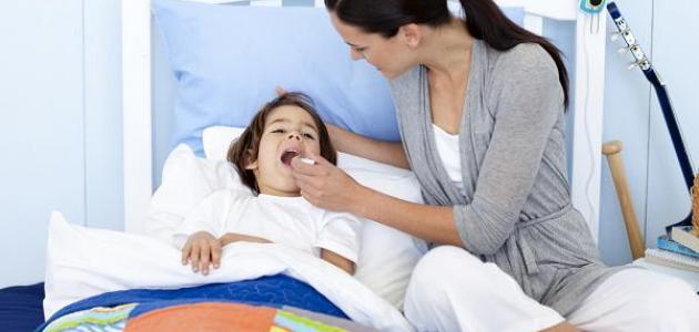 الأمراض المعدية وكيفية الوقاية منها