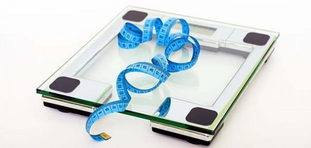 كيف أخسر وزني بدون رجيم