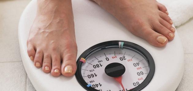 كيف أخفف وزني دون رجيم