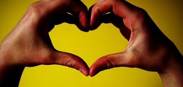 كيف تعرف أنك وقعت في الحب