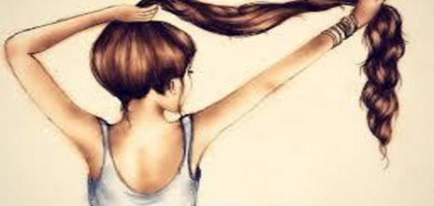كيف أزيد من طول شعري