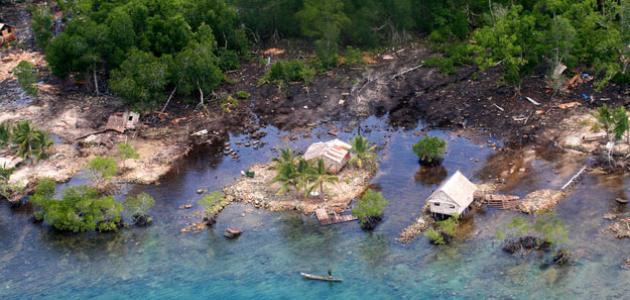 أين تقع جزر مدغشقر