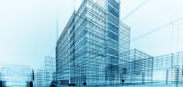 اماكن ثلاثية الابعاد