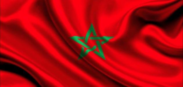 أين تقع المغرب