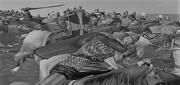 تاريخ غزوة بدر الكبرى