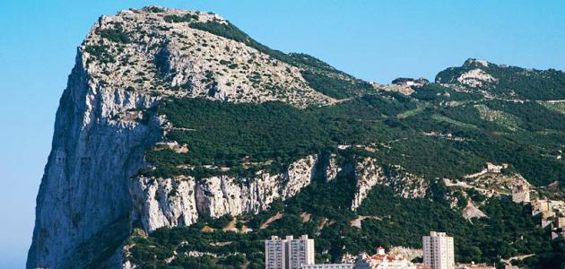 جبل طارق بن زياد