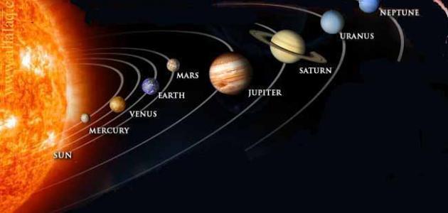 بحث عن كوكب بلوتو