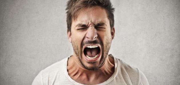 كيف أتحكم في غضبي