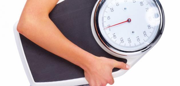 كيف أتخلص من وزني الزائد