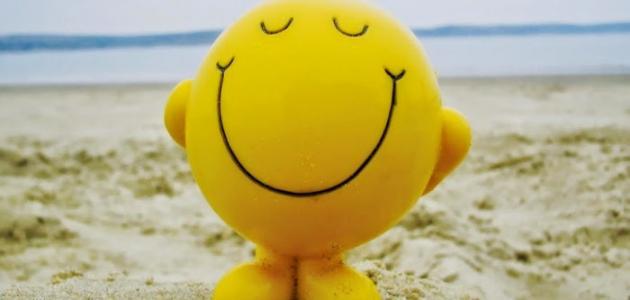 كيف تحصل على السعادة