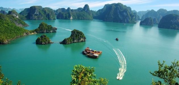أين تقع دولة فيتنام