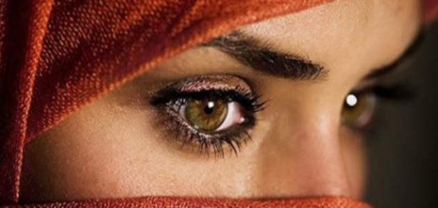 أجمل ما قيل في وصف العيون