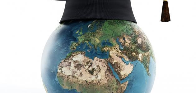 تصنيف الجامعات العربيه 2012