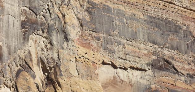 الصخور الرسوبية وتصنيفها