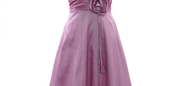 f4feda831 طريقة تفصيل فستان - موضوع