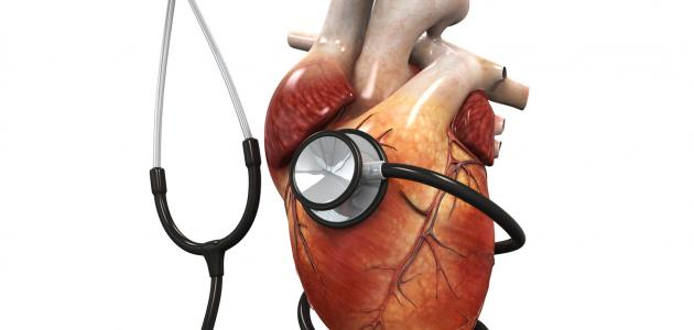 تضخم عضلة القلب وعلاجها