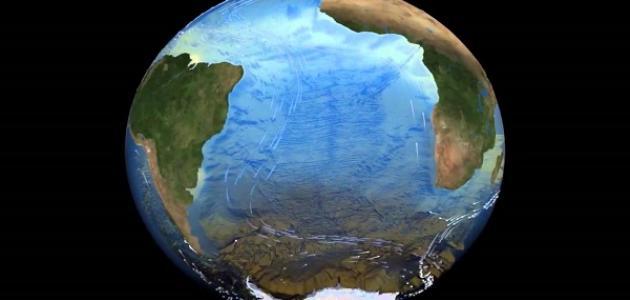كيف تؤثر حركة الأرض في الفصول