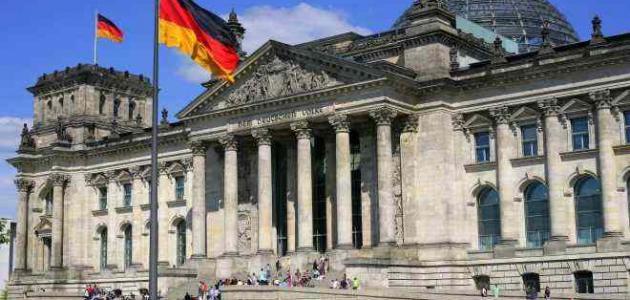 كيف نهضت ألمانيا بعد الحرب العالمية الثانية