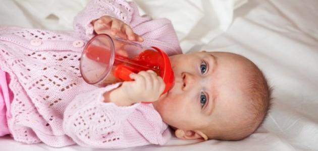 نمو الطفل في الشهر الخامس