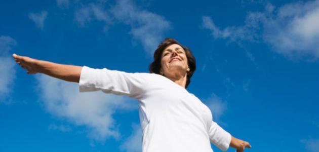كيف تتم عملية التنفس