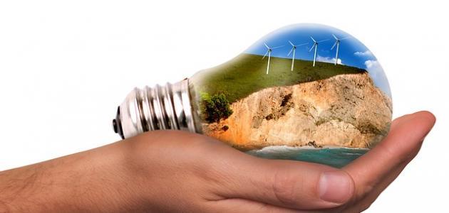 كيف تحافظ على البيئة