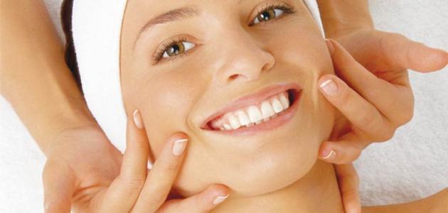 كيف تحافظ على بشرتك