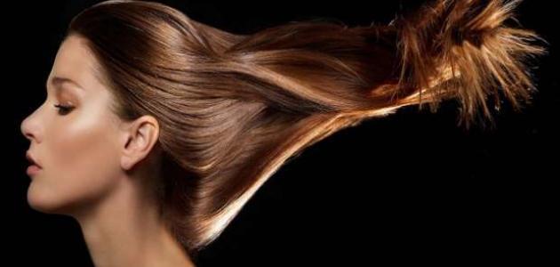 كيف تجعل شعرك ينمو بسرعة