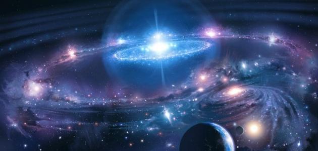 بحث عن نظرية الكم