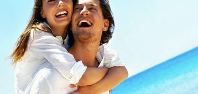 كيف أعيش حياة سعيدة مع زوجي