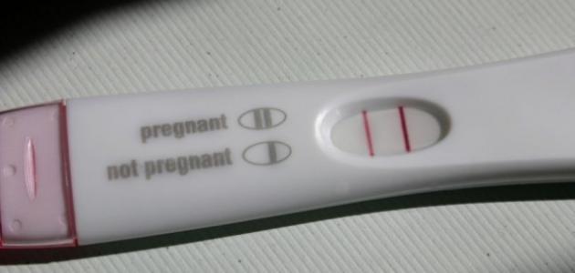 الوقت المناسب لتحليل الحمل