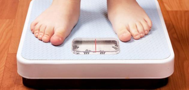 كيف أزيد وزن طفلي النحيف