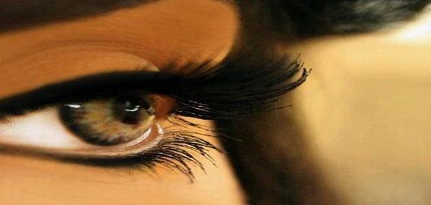 كلام عن سحر العيون