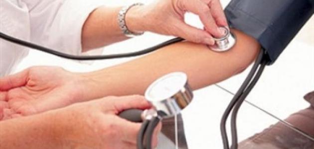 كيف تخفض ضغط الدم بسرعة